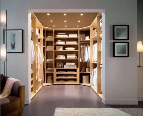 Дизайн шкафа для гардероба