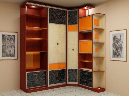 Дизайн шкафов