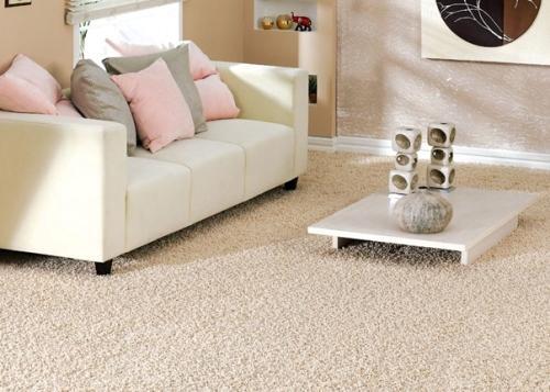 Как выбрать ковролин для дома?