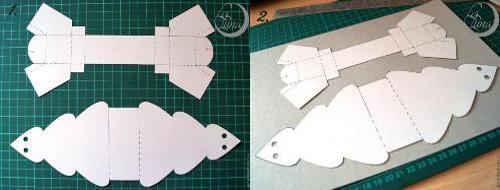Печатаем заготовки