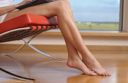 Почему стоит устраивать инфракрасный теплый пол под ламинат?
