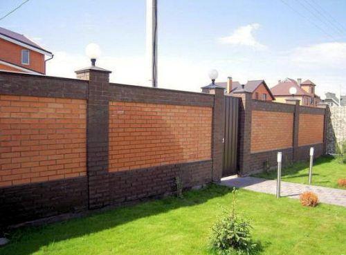 Как выбрать забор?