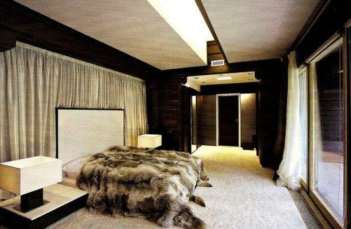 Ковролин в спальне. Фото 3