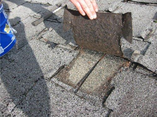 Ремонт крыши: причины по которым крыша выходить из строя