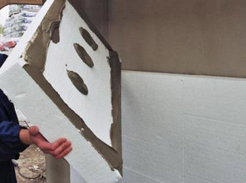 Способы утепления стен