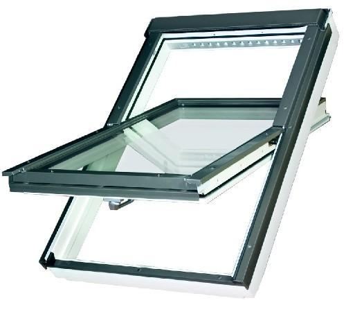 Окна в крыше. Какие лучше использовать и как правильно выбрать?