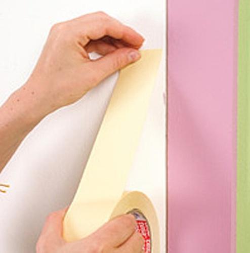 Приступаем к работе по декорированию двери