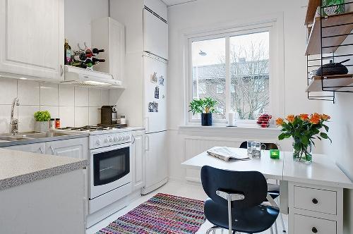 Дизайн двухкомнатной квартиры. Фото 10