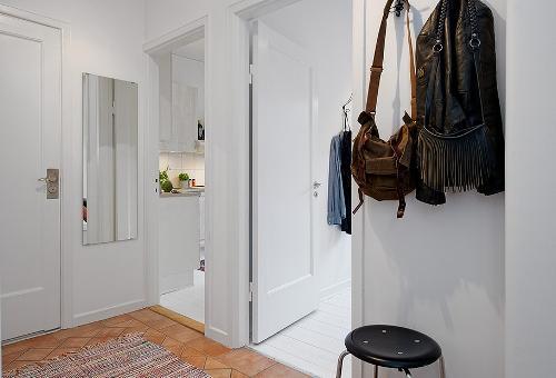 Дизайн двухкомнатной квартиры. Фото 12