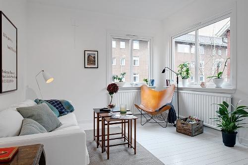 Дизайн двухкомнатной квартиры: комфорт, удобство и функциональность