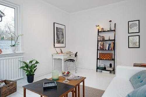 Дизайн двухкомнатной квартиры. Фото 4