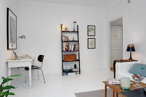 Дизайн двухкомнатной квартиры. Фото 5