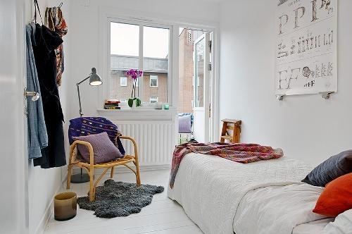 Дизайн двухкомнатной квартиры. Фото 8