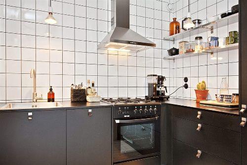 Интерьер маленькой квартиры. Фото 5