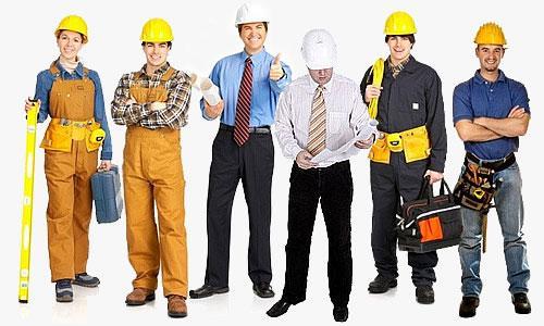 Кому доверить строительство дома?