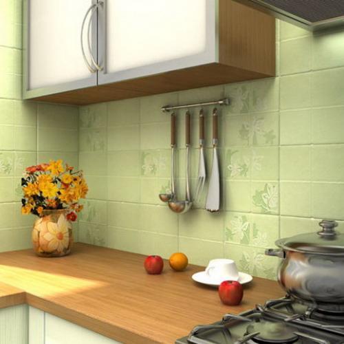 Кафельная плитка для кухни. Фото 7