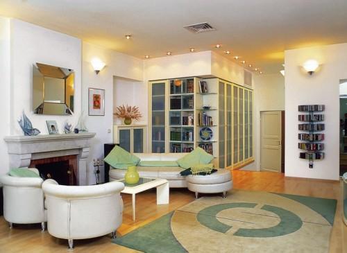 Как перепланировать однокомнатную квартиру? Фото 12