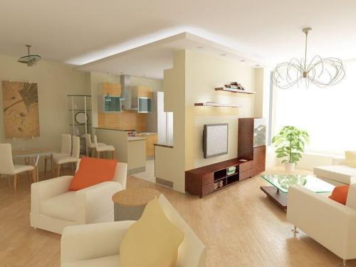Как перепланировать однокомнатную квартиру? Фото 7