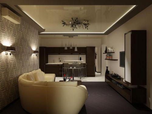 Как перепланировать однокомнатную квартиру? Фото 8
