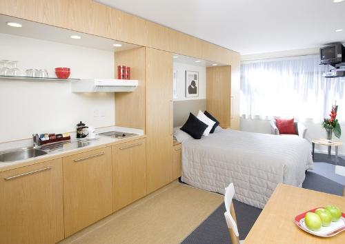 Как перепланировать однокомнатную квартиру? Фото 9