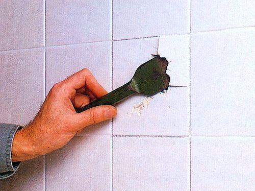 Как удалить керамическую плитку? Быстрое и правильное удаление плитки