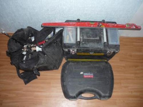 Инструмент для установки межкомнатной двери купе