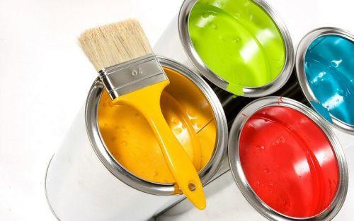 Краска для отделки кухни