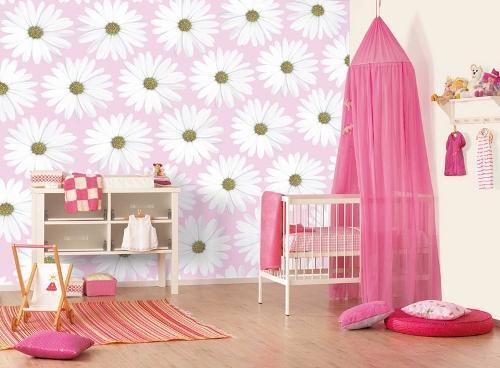 Обои для детской комнаты. Фото 3