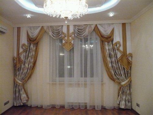 Потолочные карнизы для штор. Как правильно выбрать?