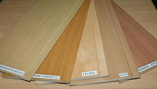 Материалы стеновых панелей для коридора