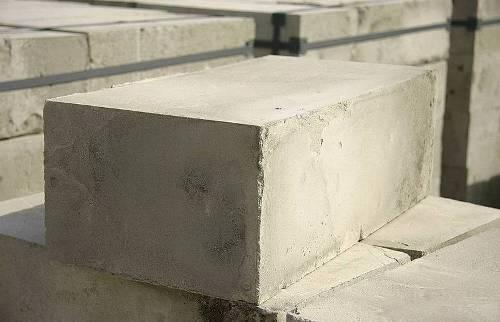 Строительство домов из пеноблоков своими руками