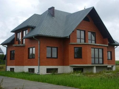 Усадка кирпичного, монолитного, панельного дома