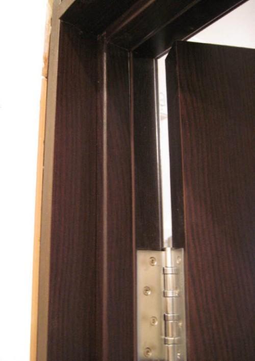 Доборные элементы для двери