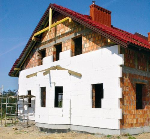 Чем лучше утеплить дом? Материалы для утепления дома