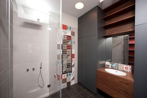 Дизайн интерьера квартиры студии. Фото 11