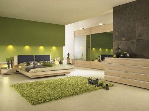 Дизайн потолков спален. Фото 14