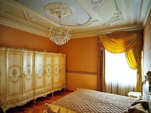 Дизайн потолков спален. Фото 7