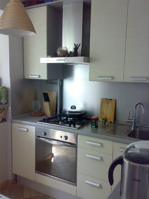 Фото кухни 6 кв. м - 11