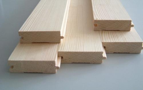 Доска для деревянного пола