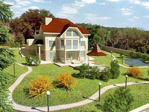Как правильно выбрать дом?