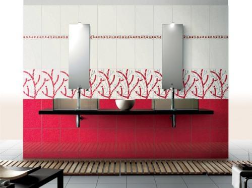 Керамическая плитка для ванной. Фото 11