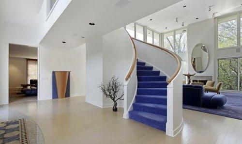Лестница на мансарду. Фото 17