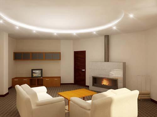 Минимализм в интерьере квартир. Фото 2