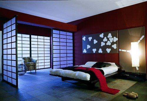 Освещение спальни. Фото 14
