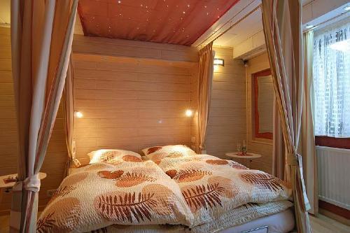 Освещение спальни. Фото 3