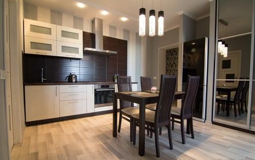 Перепланировка однокомнатной квартиры в двухкомнатную. Фото 10