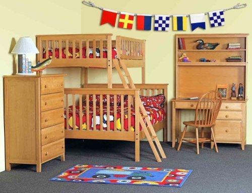 Планировка детской комнаты. Фото 6