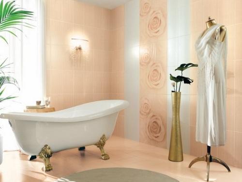Плитка для ванной. Фото 10