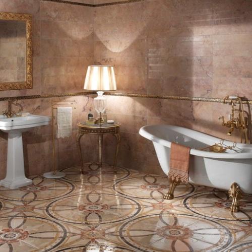 Плитка для ванной. Фото 4