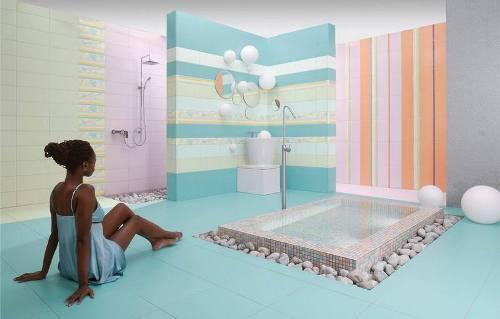 Плитка для ванной. Фото 6